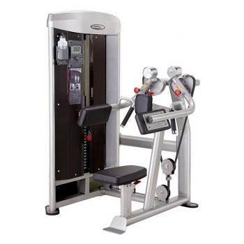 STEELFLEX MEGA POWER LATERALE RAISE MACHINE MDR1300