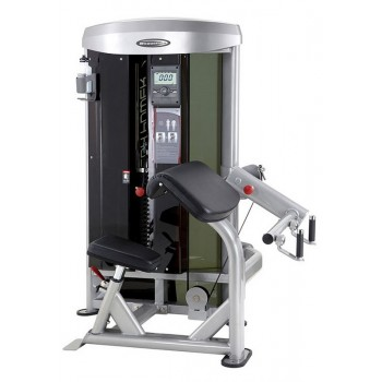 STEELFLEX MEGA POWER BICEPS CURL MACHINE MBC600