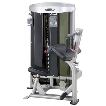 STEELFLEX MEGA POWER TRICEPS EXTENSION MACHINE MTE1200