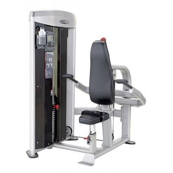 STEELFLEX MEGA POWER TRICEPS PRESS MACHINE MTM1000
