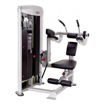 STEELFLEX MEGA POWER AB CRUNCH MACHINE MAM900