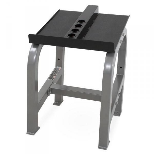 POWERBLOCK RACK STAND HALTERES AUTOMATIQUES