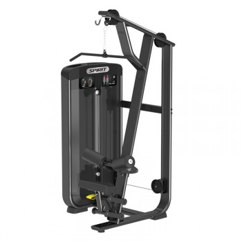 SPIRIT STRENGTH LAT PULLDOWN MACHINE
