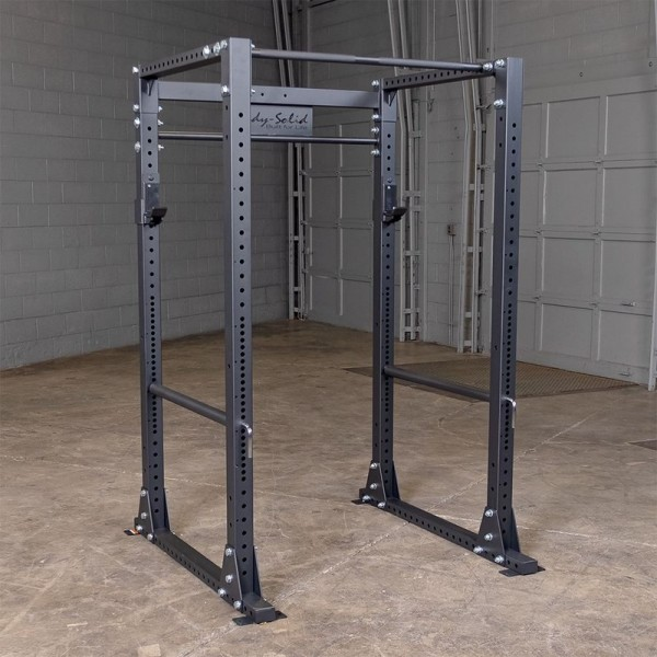 BODY-SOLID POWER RACK CAGE GPR400