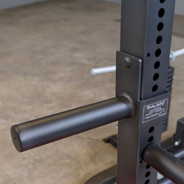 BODY-SOLID OPTION WEIGHT HORN GPRWH POUR POWER RACK GPR400