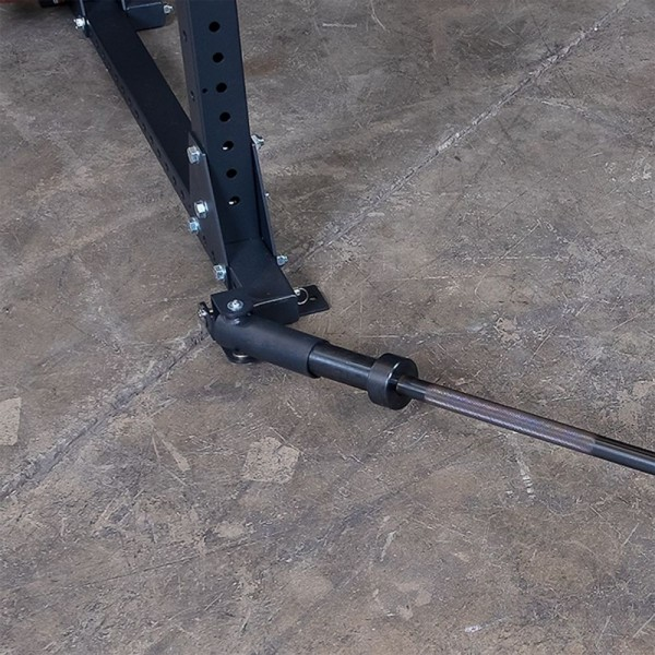 BODY-SOLID OPTION T-BAR ROW GPRTBR POUR POWER RACK GPR400