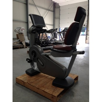 TECHNOGYM VELO SEMI-ALLONGE EXCITE 700i OCCASION/RECONDITIONNE