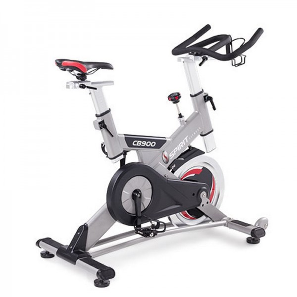 SPIRIT FITNESS VELO SPINNING BIKE CB900