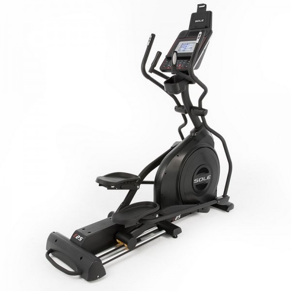 SOLE FITNESS ELLIPTIQUE TRAINER E25