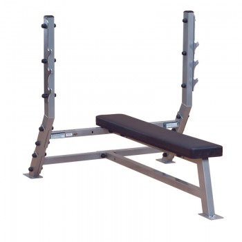 BODY-SOLID BANC D.C OLYMPIQUE PRO SFB349G