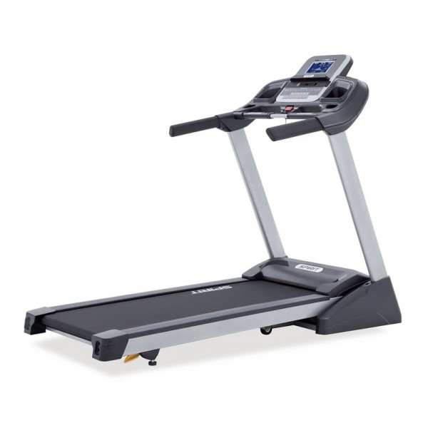 SPIRIT FITNESS TAPIS DE COURSE XT185