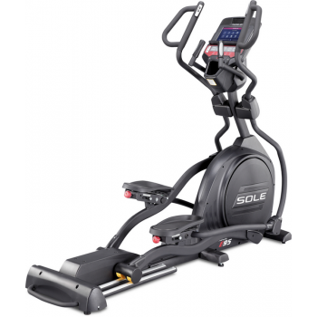 SOLE FITNESS VELO ELLIPTIQUE E95
