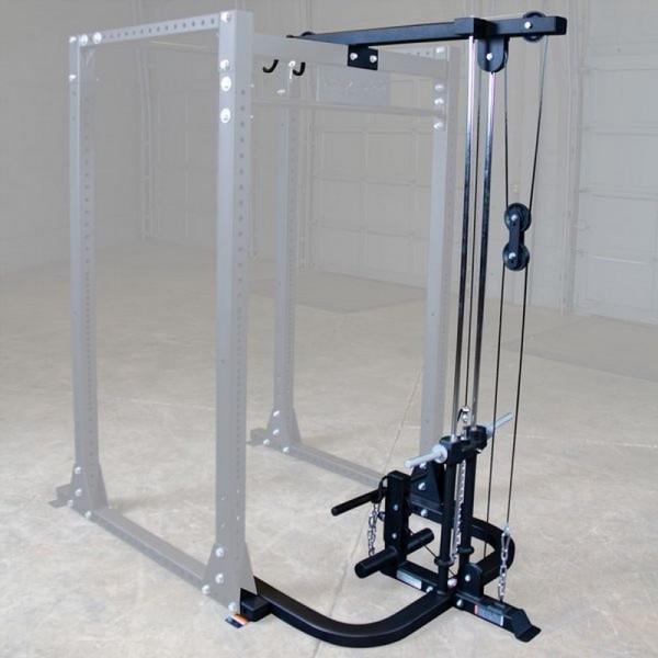BODY-SOLID OPTION GLA400 POUR POWER RACK GPR400
