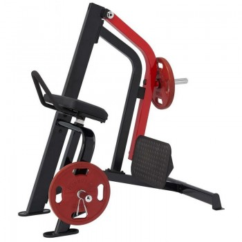 STEELFLEX PLATE LOAD GLUTE KICK-BACK/HIP MACHINE PLHE