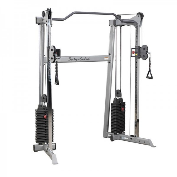 BODY-SOLID FUNCTIONNAL TRAINING CENTER GDCC200