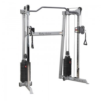 BODY-SOLID FUNCTIONAL TRAINING CENTER GDCC200