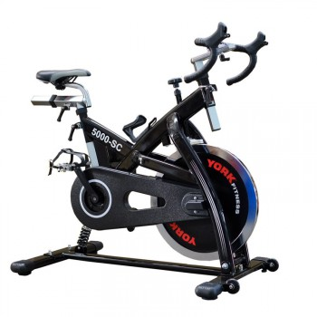 YORK FITNESS VELO SPINNING 5000-SC