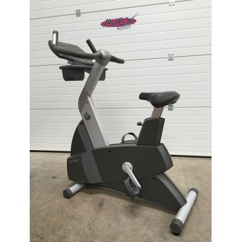 LIFE FITNESS VELO DROIT 95Ci OCCASION/RECONDITIONNE