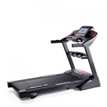 SOLE FITNESS TAPIS DE COURSE F65