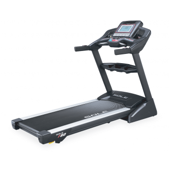 SOLE FITNESS TAPIS DE COURSE F80