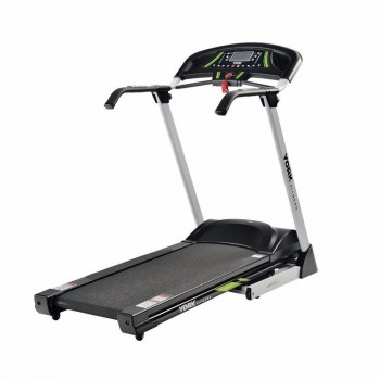 YORK FITNESS TAPIS DE COURSE ACTIVE 120