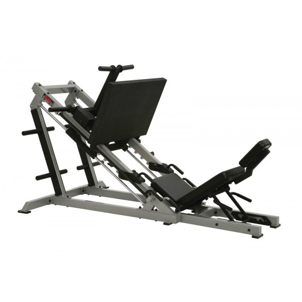 YORK STS 35 DEGREE LEG PRESS
