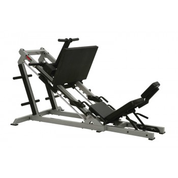 YORK STS 35 DEGREE LEG PRESS PRO