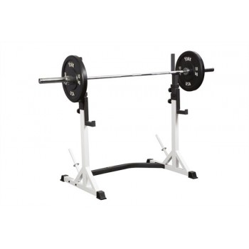 YORK FTS PRESS SQUAT STAND
