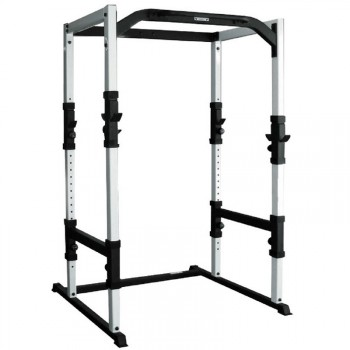 YORK FTS CAGE SQUAT POWER RACK