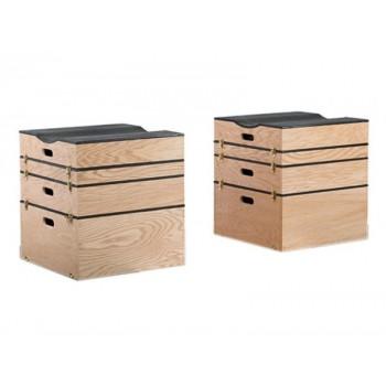 Plyo Boxes